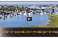 Roberto Mazzoni – 14-12-2020 I Grandi Elettori repubblicani votano per Trump