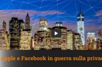 Roberto Mazzoni – 28-12-2020 Apple in guerra con Facebook
