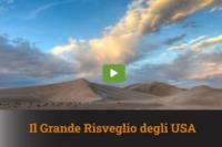 Roberto Mazzoni – 28-12-2020 Il grande risveglio americano