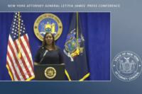 Il procuratore generale di New York annuncia una causa contro Facebook