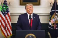 Donald Trump: questo è il discorso più importante della mia vita – guerra civile?
