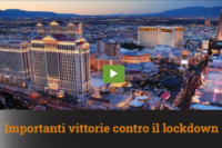 Roberto Mazzoni – 23-12-2020 Vittorie contro il lockdown negli USA