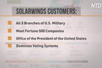 Deep Dive: L'FBI indaga sull'hackeraggio della SolarWinds nelle agenzie governative statunitensi