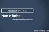 Roberto Mazzoni – 12-12-2020 Siamo a un nuovo inizio – vediamoci su Rumble.com
