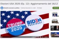 patrickdewatt.it – Elezioni USA 2020 Aggiornamento del 16/12
