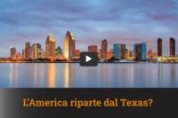 Roberto Mazzoni – 17-1-2021 L'America riparte dal Texas ?