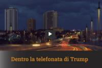 Roberto Mazzoni – 4-12-2020 Dentro la telefonata di Trump con Raffensperger