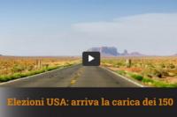 Roberto Mazzoni – 2-1-2021 Elezioni USA: arriva la carica dei 150