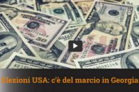 Roberto Mazzoni – 31-12-2020 Elezioni USA: c'è del marcio in Georgia