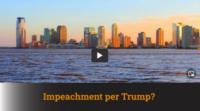 Roberto Mazzoni – 12-1-2021 Impeachment per Trump?