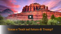 Roberto Mazzoni – 12-1-2021 Texas e Texit nel futuro di Trump?