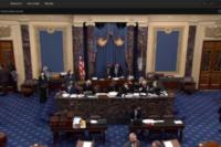 Roberto Mazzoni – 6-1-2021 Washington diretta sul voto al Congresso