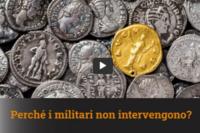 Roberto Mazzoni – 18-1-2021 USA: perché i militari non intervengono?