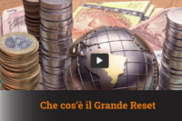 Roberto Mazzoni – 9-2-2021 – Che cos'è il Grande Reset ?