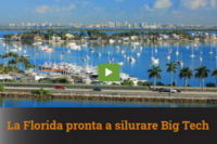 Roberto Mazzoni – 3-2-2021 La Florida pronta a silurare Big Tech