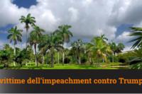 Roberto Mazzoni – Le vittime dell'impeachment contro Trump