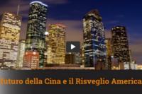 Roberto Mazzoni – 10-2-2021 Seth Holehouse – Il futuro della Cina e il Risveglio Americano